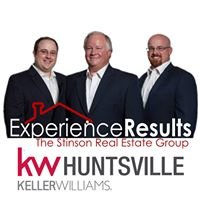 The Stinson Real Estate Group - Keller Williams Realty Huntsville