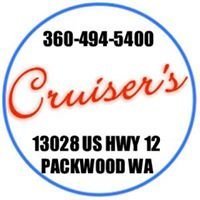 Cruisers Pizza - Packwood