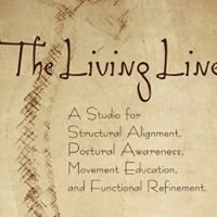 The Living Line-Occupational Therapy and Structural Integration