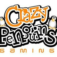 Crazy Penguins Gaming