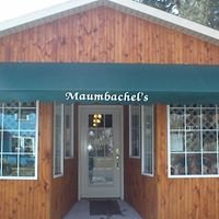 Maumbachel Candle & Gifts / Cyndi Emerick, owner
