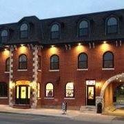 The Exchange Hotel - Hillsburgh