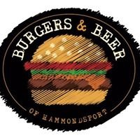 Burgers & Beer of Hammondsport
