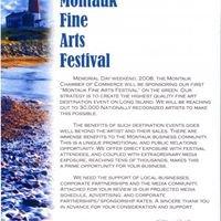 Montauk Fine Art Festival