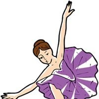 Pirouettes and Fancy Dress