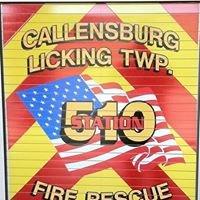 Callensburg Licking Twp VFC