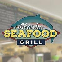 Alaska Seafood Grill