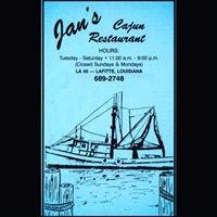 Jan's Cajun Restaurant