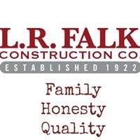 LR Falk Construction