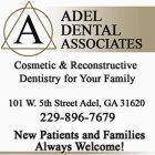 Adel Dental Associates