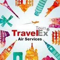 TravelEx Air Services