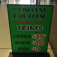 The Discount Hair House