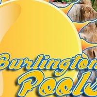 Burlington Pools