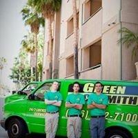 Green Locksmith San Diego