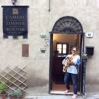 B&B R. Camilli Pitigliano Maremma Toscana