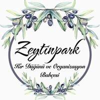 Zeytinpark Kır Düğünü & Organizasyon Bahçesi