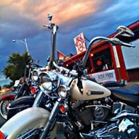 Smokey Joe's on Route 66