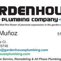 Gardenhouse Plumbing Company
