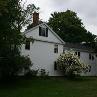Cherryfield-Narraguagus Historical Society