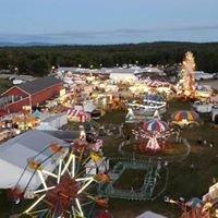 Blue Hill Fairgrounds