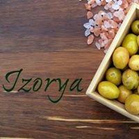 İzorya Zeytinyağı