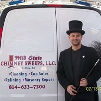 Mid State Chimney Sweeps