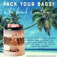 Scentsy Independent Consultant by Elaine