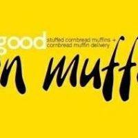 Xtra Good Corn Muffins