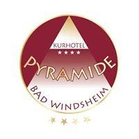 Kurhotel Pyramide Bad Windsheim AG