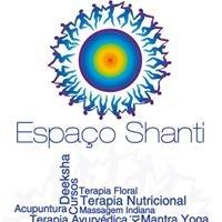 Espaço Shanti