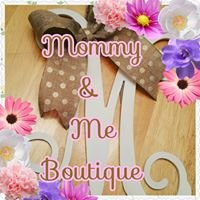 Mommy & Me Boutique