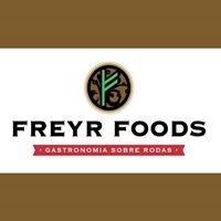 FREYR FOODS Gastronomia Sobre Rodas