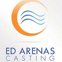 Ed Arenas Casting