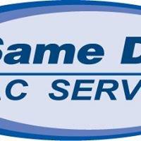 Same Day AC Service