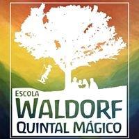 Escola Waldorf Quintal Mágico