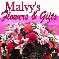 Malvy's Flowers & Gifts