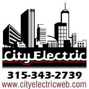 City Electric Company, Inc- Oswego Location
