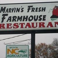 Marvin's Fresh Farmhouse