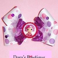 Dora's Bowtique