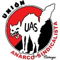 UAS-Ciénega