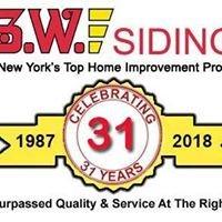 S.W. Siding Inc.