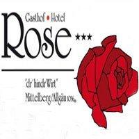 Hotel Rose Oy-Mittelberg