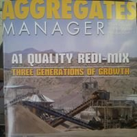 A-1 Quality Redi-Mix, Inc.