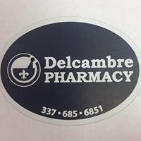 DELCAMBRE PHARMACY