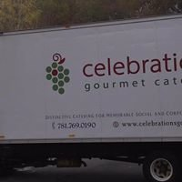 Celebrations Catering Boston