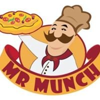 Mr Munch