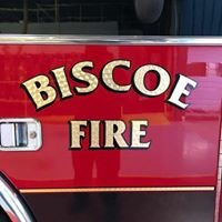 Biscoe Fire Department
