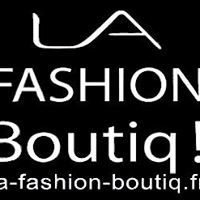 La Fashion Boutiq