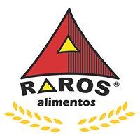 Raro's Alimentos