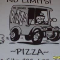 No Limits Pizza Rose City